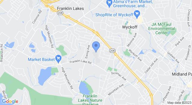 331 George St, Franklin Lakes, NJ 07417, USA
