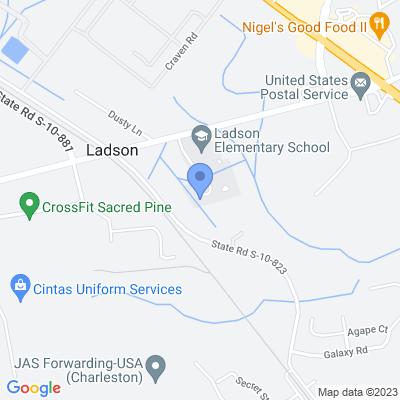 3321 Ladson Rd, Ladson, SC 29456, USA