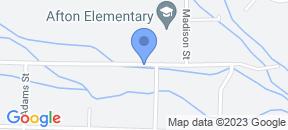 333 E 1st Ave, Afton, WY 83110, USA