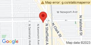 Redmond's Ale House Location