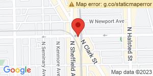 Johnny O'Hagan's Location
