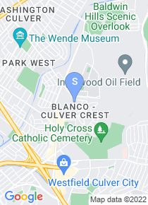 West Los Angeles College map