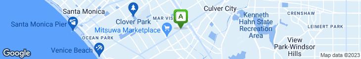 Map of Campos Tacos