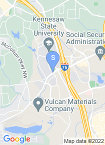 Kennesaw State University map