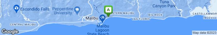 Map of Allegria