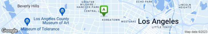 Map of Woo Lae Oak