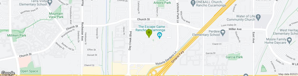 Victoria Gardens, Rancho Cucamonga