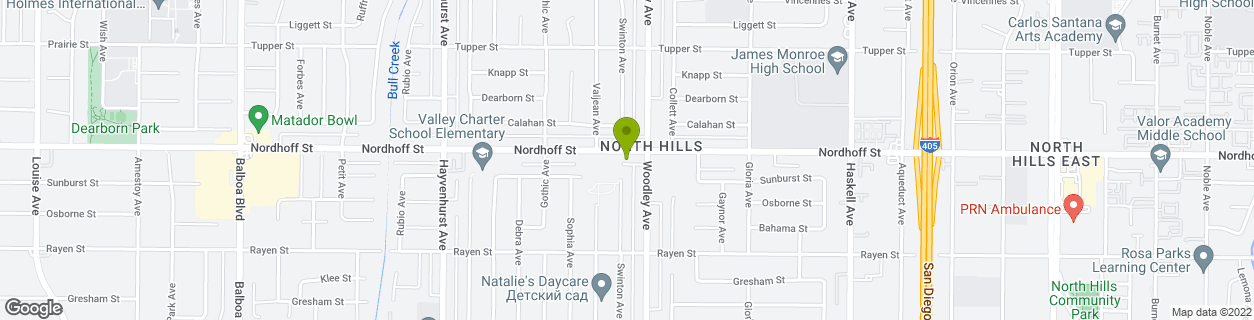 Nordhoff & Woodley