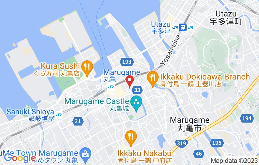 丸亀営業所