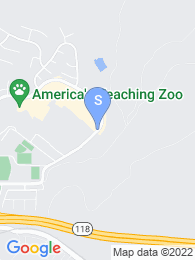 Moorpark College map