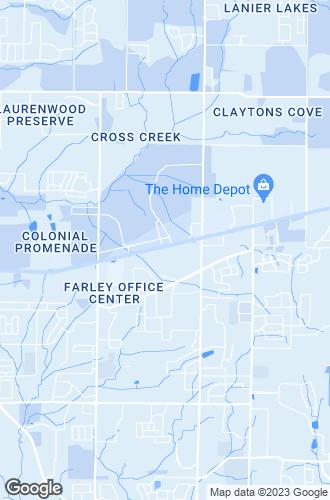 Map of Madison