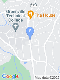 Greenville Technical College map