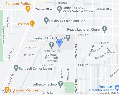 340 9th Ave SW, Faribault, MN 55021, USA