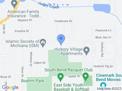 3414 Hepler St, South Bend, IN 46635, USA