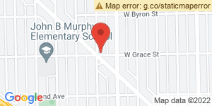 Abbey Pub & Restaurant Location