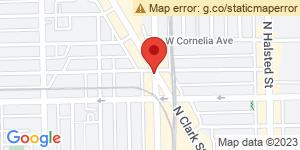 Chicago Blarney Stone Location