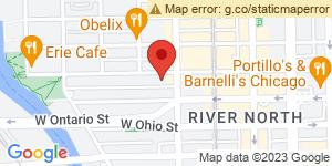 Board Room Chicago- A Boutique Nightclub Location