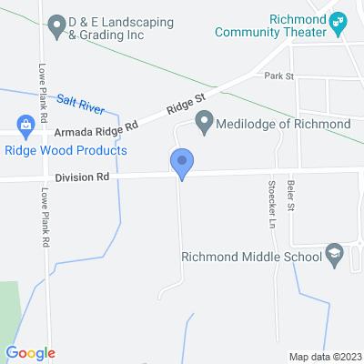 34572-35358 Division Rd, Richmond, MI 48062, USA