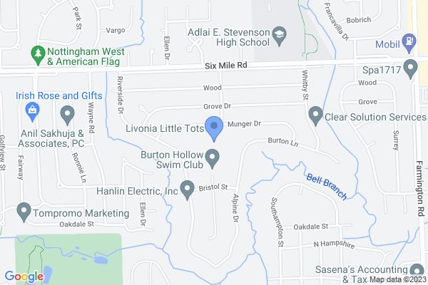 34633 Munger, Livonia, MI 48154, USA