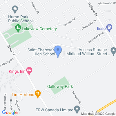347 Galloway Blvd, Midland, ON L4R 5B2, Canada