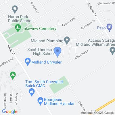 347 Galloway Blvd, Midland, ON L4R 5B2, Canada