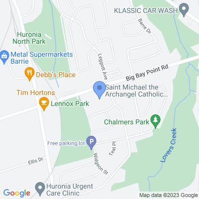 349 Big Bay Point Rd, Barrie, ON L4N 8A2, Canada