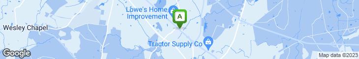 Map of Ajimi