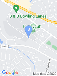Fayetteville Technical College map