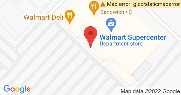 Woodforest National Bank Location Map