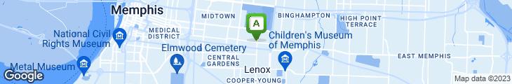 Map of Boscos Restaurant & Brewing Co.