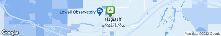 Map of Granny's Closet