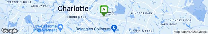 Map of Lulu