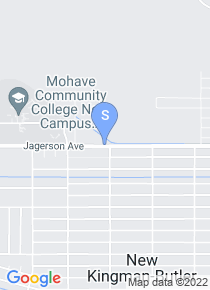 Mohave Community College map