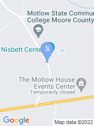 Motlow State Community College map