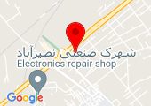 Google Map of Makachoob