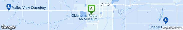 Map of Taco Mayo