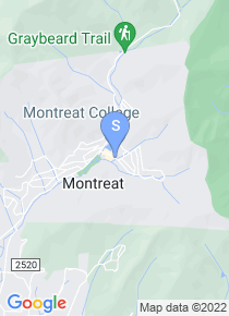 Montreat College map
