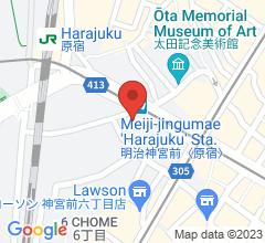 VOLCOM STORE TOKYO