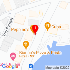 Google Map of 35.919747, 14.490098