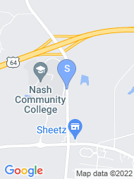 Nash CC map