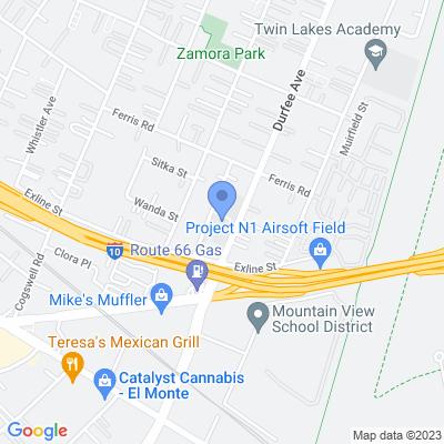 3501 Durfee Ave, El Monte, CA 91732, USA