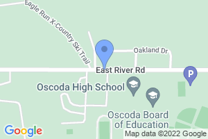 3514-3568 E River Rd, Au Sable Charter Twp, MI 48750, USA