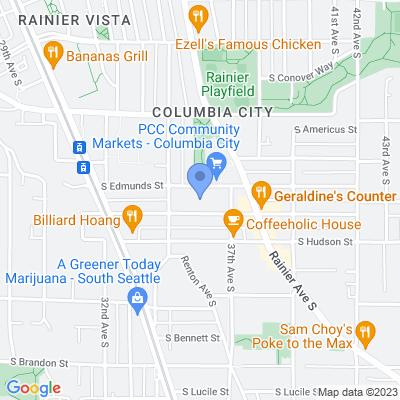 3528 S Ferdinand St, Seattle, WA 98118, USA