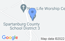3535 Clifton Glendale Rd, Spartanburg, SC 29307, USA