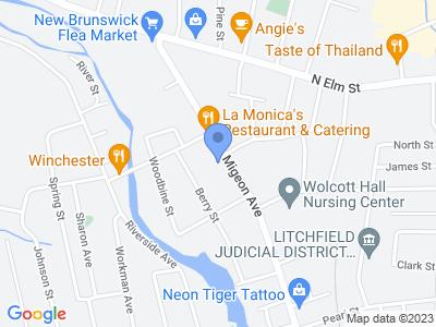 355 Migeon Ave, Torrington, CT 06790, USA