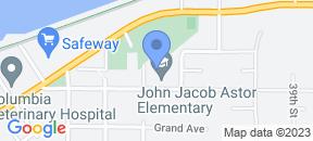 3550 Franklin Ave, Astoria, OR 97103, USA