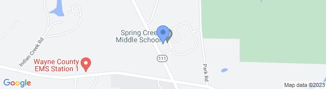 3579 NC-111, Seven Springs, NC 28578, USA