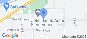 3598-3440 Franklin Ave, Astoria, OR 97103, USA