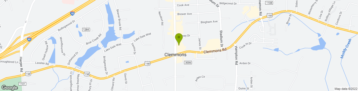 Clemmons