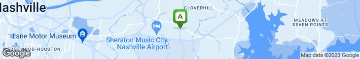 Map of Sub Depot